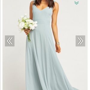 Show Me Your Mumu Jenn Bridesmaid Dress